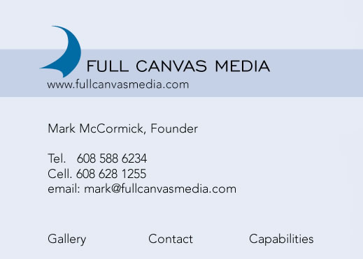 Full Canvas Media